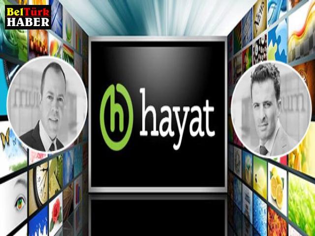 HAYAT TV, ETNİK KİMLİĞE SAHİP BELÇİKALILAR İLE ŞİRKETLERİ BULUŞTURUYOR