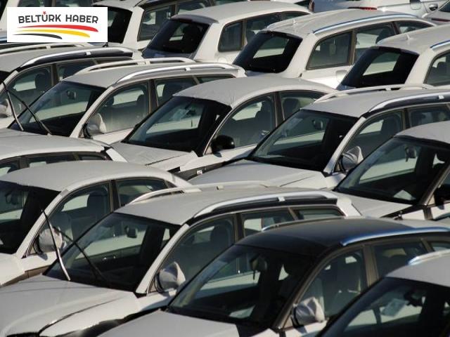 AB'de otomobil satışları mayısta arttı