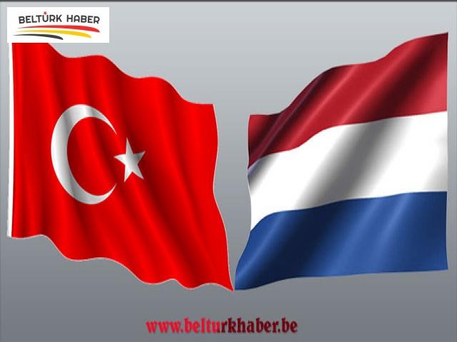 Türkiye-Hollanda İşgücü Anlaşması'nın 55. yılı