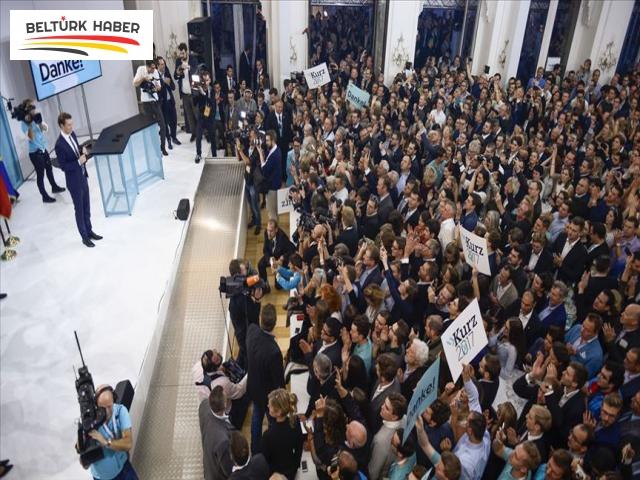 Avusturya'da Türkler, gündelik siyasete alet edilmek istemiyor