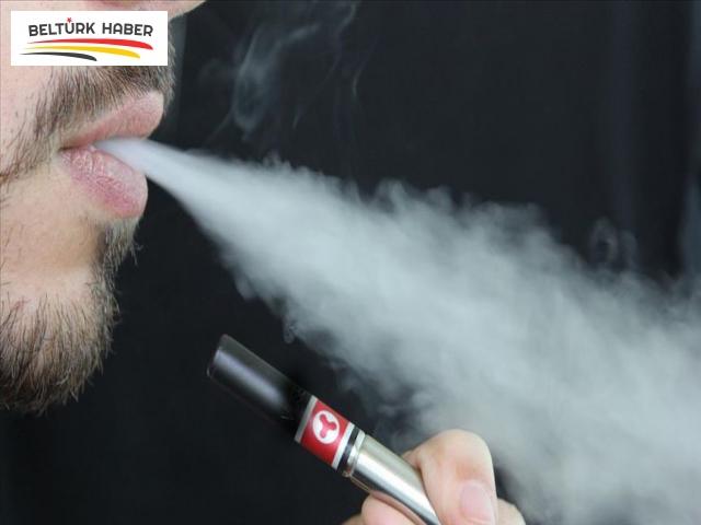 ABD'deki elektronik sigara rahatsızlıklarının sebebi bulundu