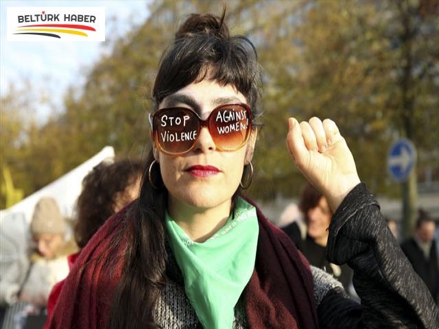 Avrupa'da her üç kadından biri şiddete maruz kalıyor