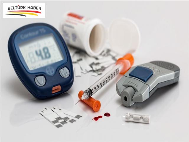 Dünyada diyabet hastası sayısı 2045'te 629 milyona ulaşacak