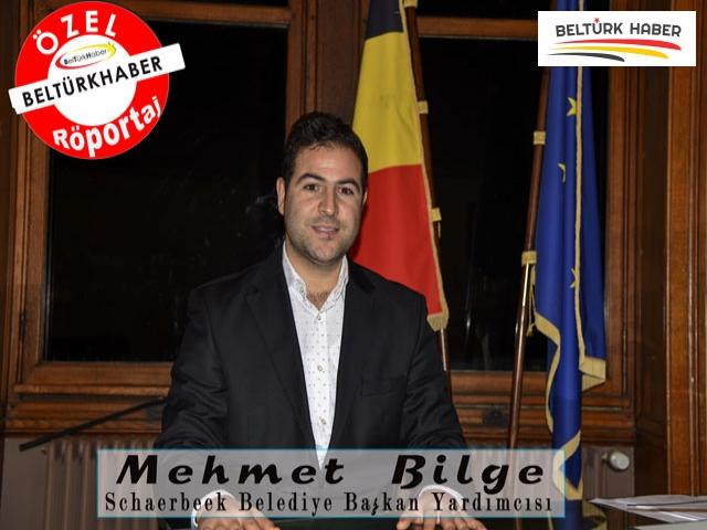 Başkan yardımcısı Mehmet Bilge,2019 Yılını Değerlendirdi