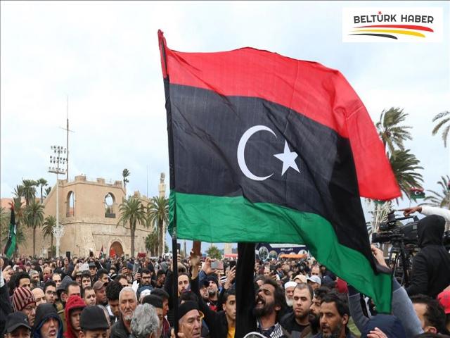 """Avrupa'yı """"Libya'dan yeni göç"""" endişesi sardı"""