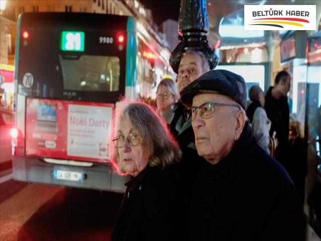 Belçika'da emekli maaşları Bin500 Euro'nun altında