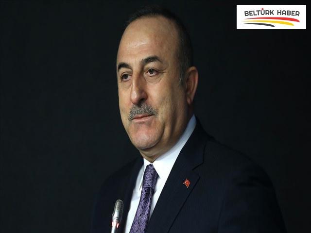 Dışişleri Bakanlığından Belçika'nın PKK kararına tepki