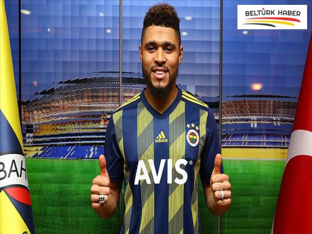 Fenerbahçe, Simon Falette'yi kiraladı