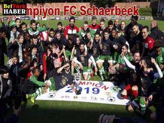 ŞAMPİYON FC SCHAERBEEK