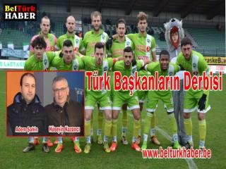 Türk Başkanların Derbisi