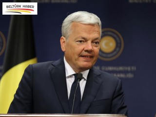 Belçika, Suriye'deki Belçikalı çocukları geri getirecek