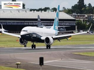 Boeingden özür