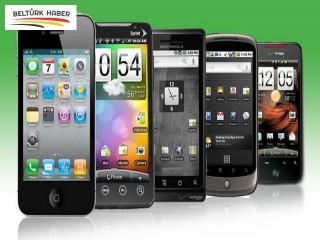 GURBETÇİ'NİN CEP TELEFONLARINA ÖZGÜRLÜK