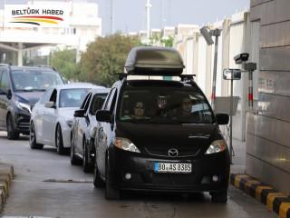 Gurbetçi ticari araçlar için süre uzatıldı