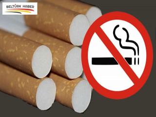 Belçika'da 18 yaşın altındakilere tütün satışı yasaklanacak
