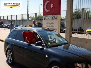 Yurt dışındaki Türk vatandaşlara yönelik hizmetler artıyor