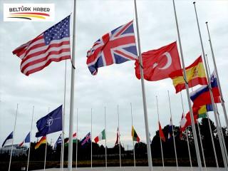 11 Eylül saldırısında ölenler Brüksel'de anıldı