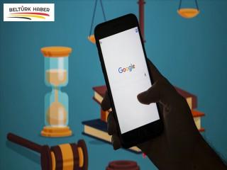 AB mahkemesinden internette 'unutulma hakkı' kararı
