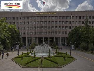 Belçika'daki çifte cinayete Ankara'da dava