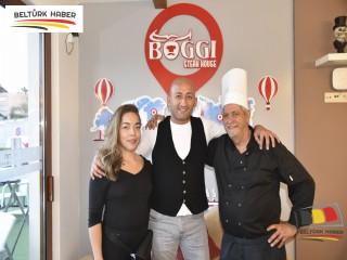 Boggi Steak House Açıldı