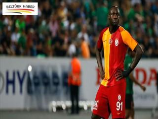 Galatasaray, Diagne'yi Club Brugge'e kiraladı