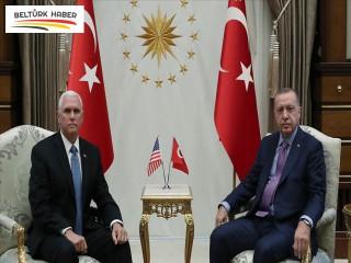 'ABD ile Türkiye anlaştı'
