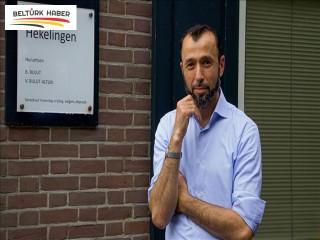Hollanda'da yaşadığı zorluk ve engellere rağmen doktor oldu