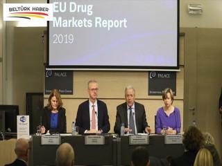 2019 AB uyuşturucu raporu açıklandı