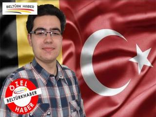 TÜRK GENCİ ALPEREN'DEN BAKAN JAMBON'A TEPKİ
