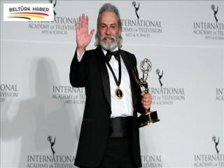 'Uluslararası Emmy Ödüllü ilk Türk oyuncu: Haluk Bilginer'