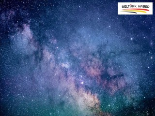 112 yıldız ve gezegene verilen isimler açıklandı