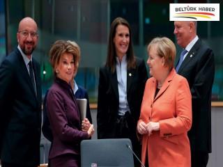 AB Liderler Zirvesi'ne iklim değişimi damga vuracak