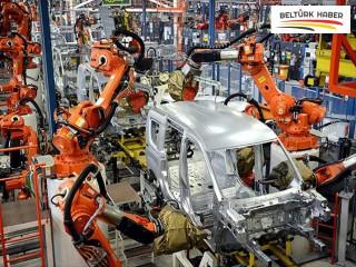 AB'de otomobil satışları kasımda arttı