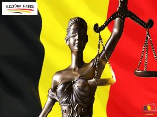 Belçika'ya sınır dışı edilen 2 yabancı terörist savaşçı tutuklandı