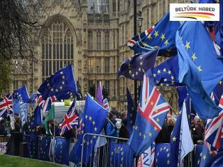 """AB gündemini 2020'de """"Brexit"""" ve """"iklim politikaları"""" belirleyecek"""
