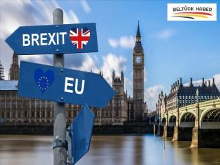 AB Konseyi,Brexit anlaşmasını onayladı