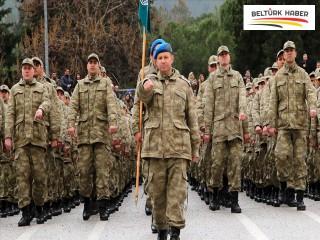 Dövizle askerlik 5bin261 euro oldu