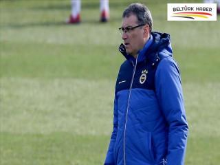 Fenerbahçe'de süpriz istifa