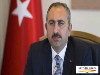 Bakan Gül'den Belçika'ya terör örgütü PKK tepkisi
