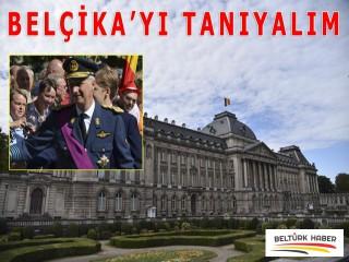 Belçika'yı tanıyalım