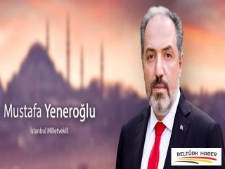 """Yeneroğlu: """"Yurtdışından emekli olan vatandaşlarımıza, SSK'sız işlerde çalışma izni verilmeli"""