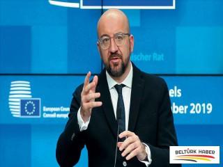 AB'den ABD'nin Avrupa'dan seyahatleri askıya alma kararına tepki