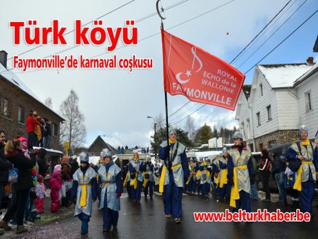 Türk Köyü Faymonville